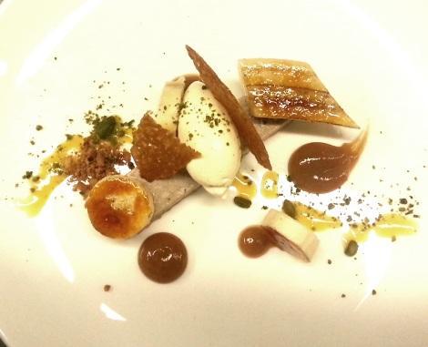 Chef Robert Yuill Dessert3